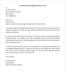 recommendation letter for case manager free reference letter templates 24 free word pdf