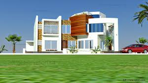 3d Front Elevation Com Oman Modern Contemporary Villa 3d Front Floor Plans As Well 3d Home Design Front Elevation On Garden Layout