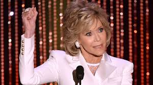 Jane Fonda and Richard Perry split after 8 years - AOL Entertainment