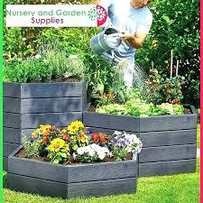 raised flower bed kit plastic raised garden beds plastic raised plastic raised garden beds plastic raised