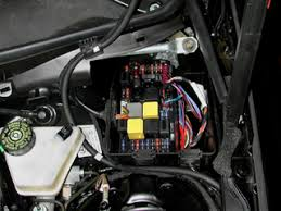 c where might the fuse for the lighter be in the fuse box
