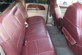 recommendations f250 seat covers elegant 2001 used ford super duty f 250 7 3l