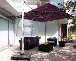 shademaker polaris aluminum 13 1 crank lift offset square umbrella