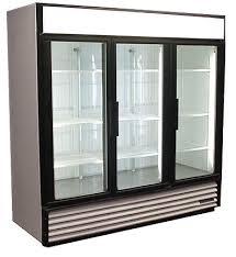 used freezer 3 door freezer used 3