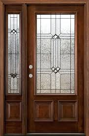 entry door with sidelites entry door with one sidelight fiberglass entry door with sidelights and transom
