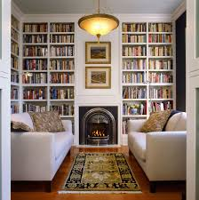 Home Library Home Libraries 25 Stunning Design Ideas