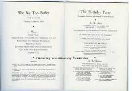 program for 50th birthday celebration birthday program for 50th birthday archives hashtag bg