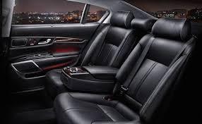 kia k900 interior.  Kia With Kia K900 Interior 9