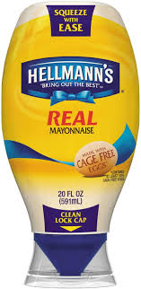 Hellmans Light Mayo Barcode Hellmanns Upc Barcode Buycott