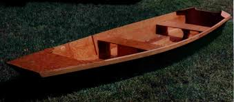 by one man plywood boat plans