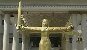 Image result for Ikeja High Court