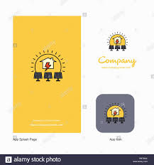 Design A Business Logo App Solar Panel Company Logo App Icon And Splash Page Design