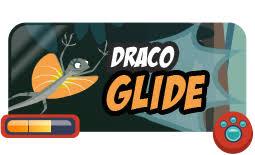 draco glide ride on ramora go nuts kick boxing