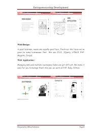 illustration essay examples visual