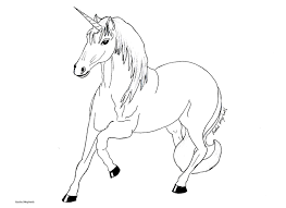 Unicorn Pegasus Coloring Pages At Getcoloringscom Free Printable