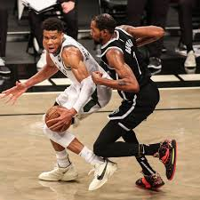 Bucks vs. Nets Preseason Game Thread - Brew Hoop
