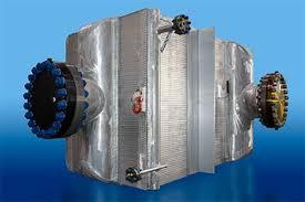 Brazed Aluminum Heat Exchanger Chart Industries