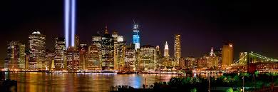 >new york city skyline at night art fine art america new york city skyline at night wall art photograph new york city tribute in