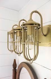 amazing polished brass vanity lights polished brass vanity lighting globorank