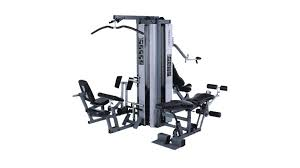 Precor Usa S3 45 Strength System 3 Weight Stack Multigym