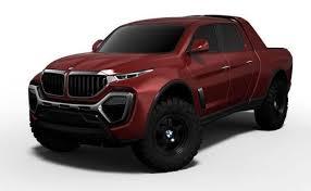 BMW Pickup Truck Concept - 2019 - 2020 Best Trucks