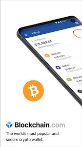 Take your bitcoins with you on your phone. Mack Blockchain Huawei Community