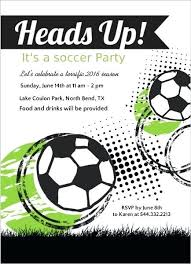 Soccer Party Invitations Soccer Birthday Invitations Wording Invitation Template Cafe322 Com