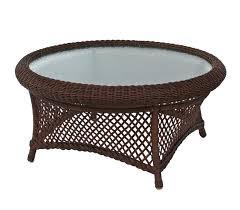 white wicker patio coffee table plastic patio coffee table white round outdoor coffee table wrought iron