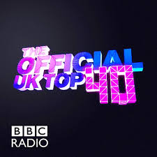 Download The Official Uk Top 40 Singles Chart Bbc Radio 1
