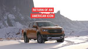 Ranchero? Courier? Ford considers small unibody pickup truck - Autoblog