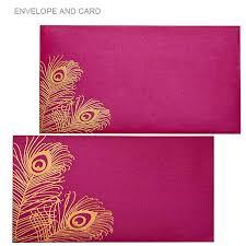 w 4403b peacock pink hindu wedding cards order now Wedding Cards For Hindu Marriage w 4403b peacock pink hindu wedding cards order now english wedding cards for hindu marriage