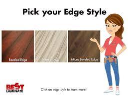 Choose A Plank Style Laminate Flooring ... Great Ideas
