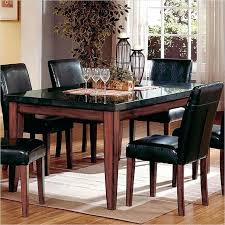 round stone dining table black granite dining room table inspiring fine elegant granite dining room table round stone dining table
