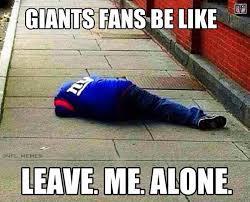 New York Giants | New York State of Sports via Relatably.com