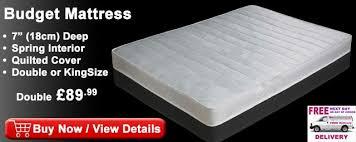cheap mattresses. Unique Cheap Budget 7 Inch Cheap Mattresses On
