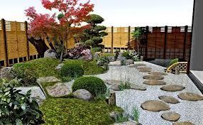 Impressive on Japanese Garden Ideas For Backyard Japanese Garden Design  Ideas To Style Up Your Backyard