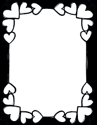Chart Design Border