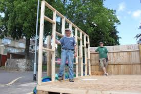 how to build a office. Megashed: Building A Garden Office Step-by-step. Our Posts On How To Build N