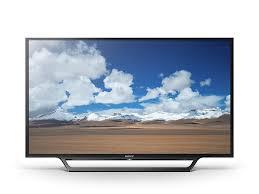 Amazon.com: Sony KDL32W600D 32-Inch HD Smart TV (2016 Model): Electronics