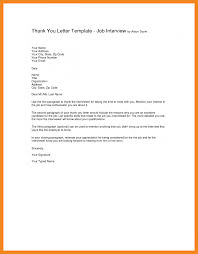 Thank You Email Interview Art Resume Examples