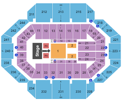 Lady Antebellum Packages