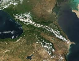 Большой Кавказ Википедия