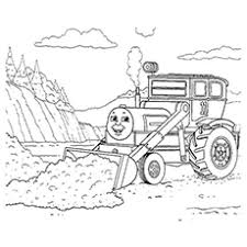The sad story of henry (test only). Top 20 Free Printable Thomas The Train Coloring Pages Online