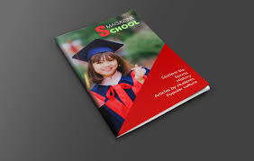 School Cover Page Design Entry 4 By Writermahin For Cover Page Of A Magazine