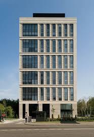 office building design architecture. office building on leninsky sergey tchoban kuznetsov design architecture