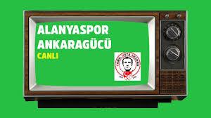 Alanyaspor Ankaragücü bein sports 2 şifresiz canlı maç izle - süper lig  canlı video - Tv100 Spor