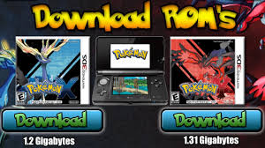 Pokemon Xy Downloads posted by Sarah Anderson