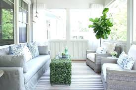 sun porch furniture ideas.  Porch Sun Room Furniture Porch Ideas  Throughout G