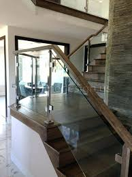 stair railing cost cost to install glass stair railing stair glass railing details glass stair railings interior glass glass stair railing cost india