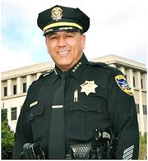 Watsonville Police Chief Hits The Street One Last Time ...